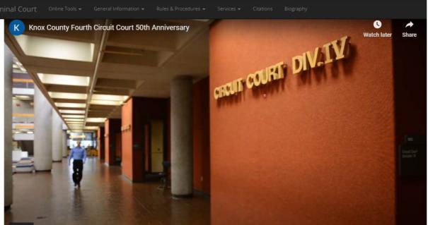 Judge Greg McMillan EXPOSED