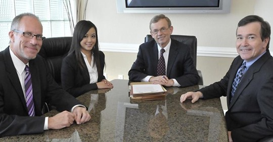 Wheelock Law Firm, LLC, Cynthia M. Winter, Robert J. Wheelock, Michael B. Jones and Eric Bensen