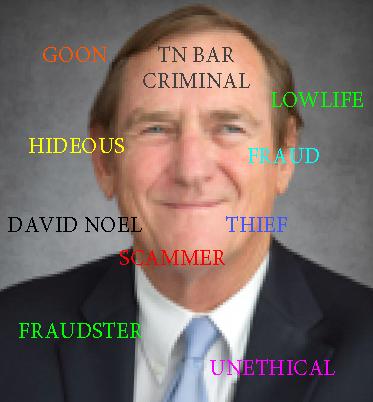 Justice Noel & Burks, Knoxville attorneys